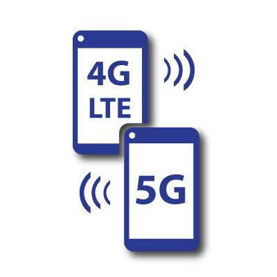 View Articles About 4G LTE and 5G LTE Connectivity